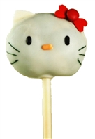 Cake pop - Hello Kitty, each