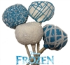 Cake Pops - Party Theme, each