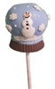Cake Pops - Snow Globe, each