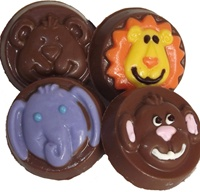 Oreo® Cookies - Jungle Animals, each